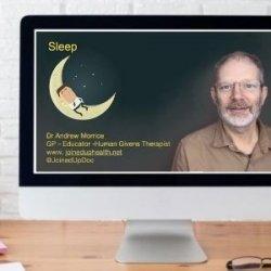 Sleep Webinar
